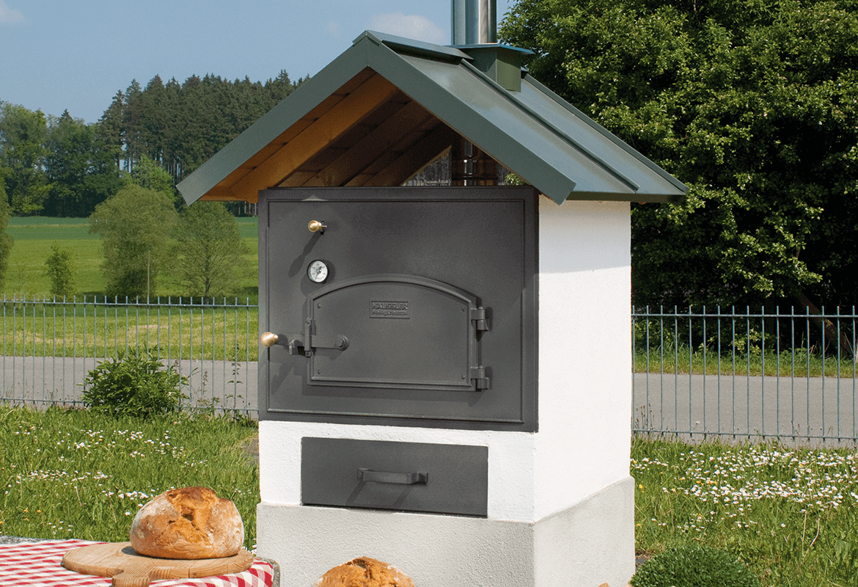 Holzbackofen Bausätze Backdorfde Häussler Gmbh
