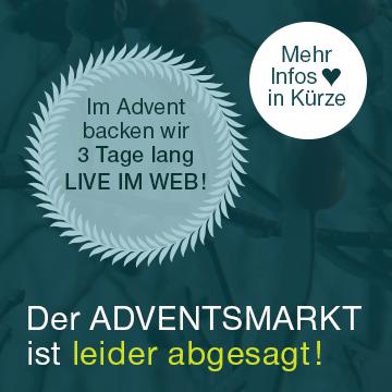 Adventsmarkt im Backdorf abgesagt!
