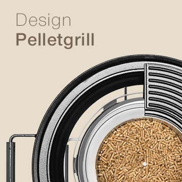 Design Pelletgrill
