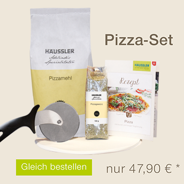Pizza-Set