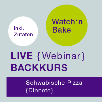 Watch'n Bake – Dinnete