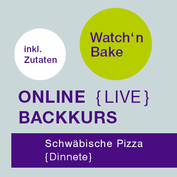 Watch'n Bake – Dinnete