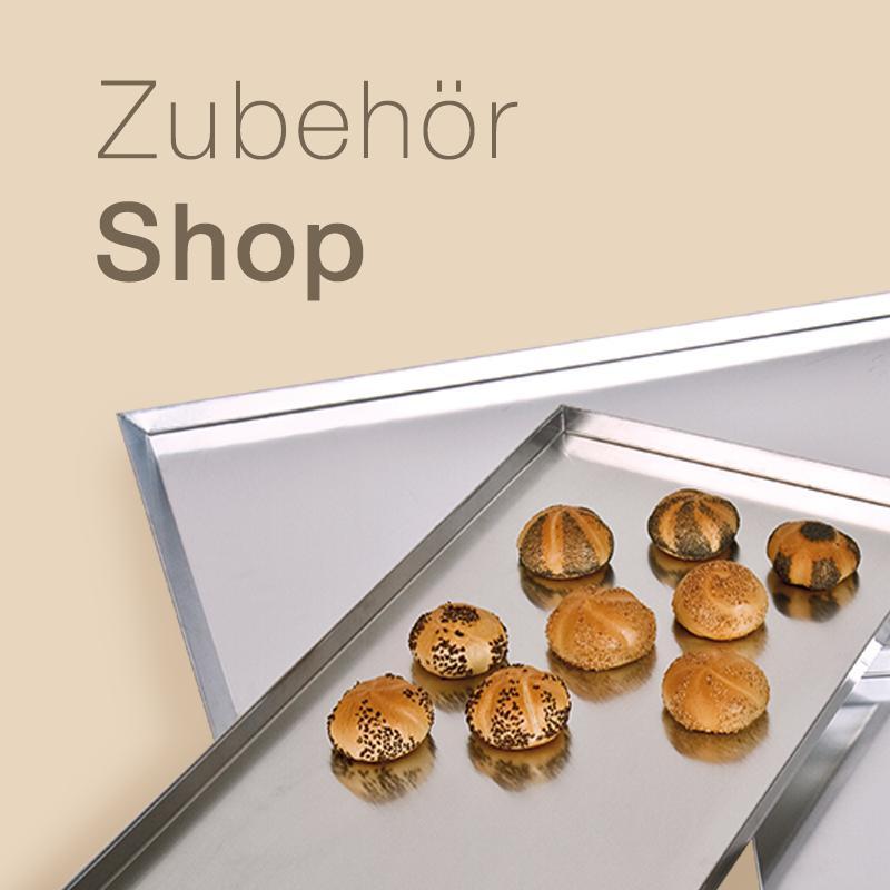 Zubehör Shop