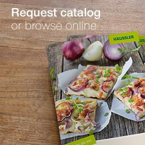 Request catalog or browse online