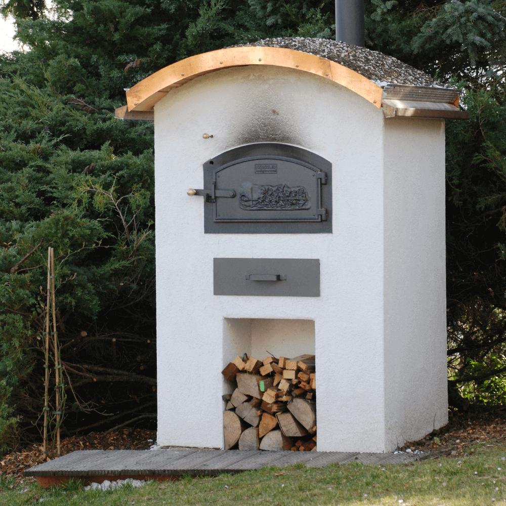 Holzbackofen Polen Katalog