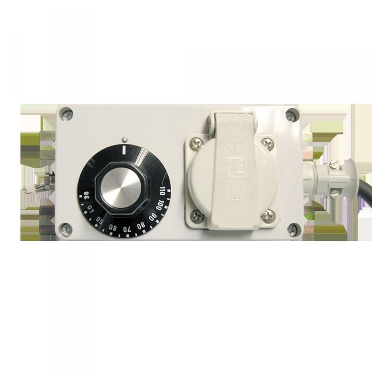 Thermostat für FS 1 & FS 2
