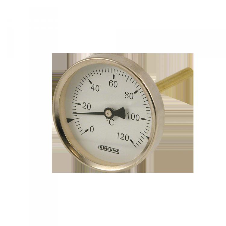 FS 1 - FS 6 - Ersatzthermometer