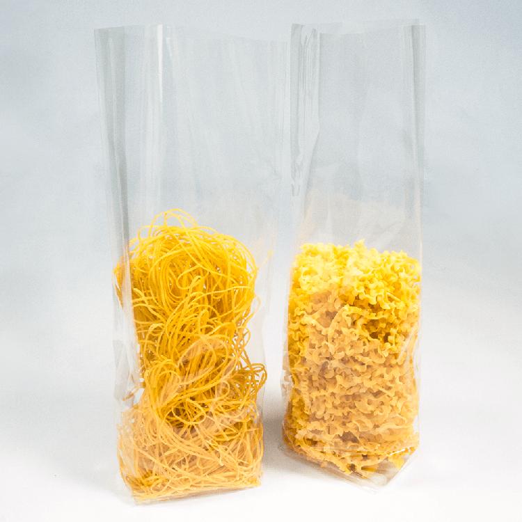 Nudel- und Plätzchenverpackungen 17,0 x 34,5 cm