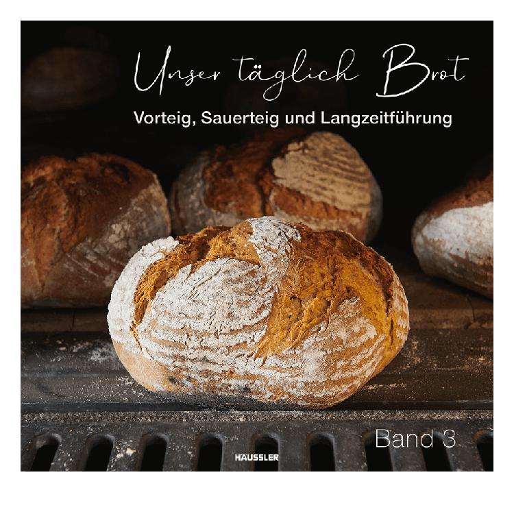 Unser Täglich Brot - Band 3