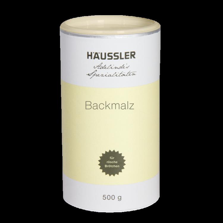 Backmalz 4 kg Packung