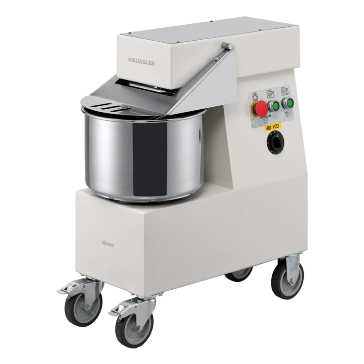 SP 10 KA 2 gear | KA (kneading arm is tiltable and kettle is removable) | white | 400 V