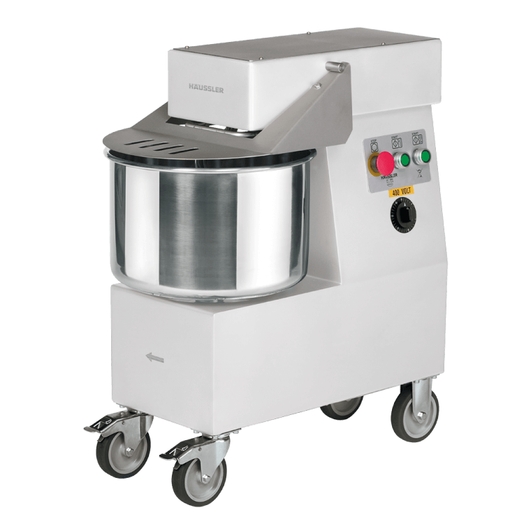 SP 15 KA 2 gear | KA (kneading arm is tiltable and kettle is removable) | white | 400 V