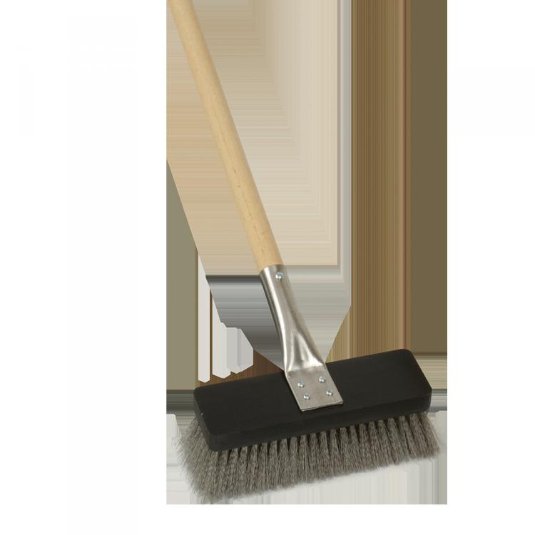 Reinigungsbesen 22 cm ohne Stiel