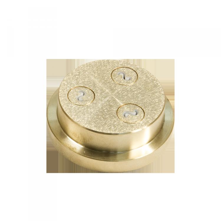 Matrizen für Emma und PN 100 Nr. 49 c - Spirelli (Ø 7 mm)