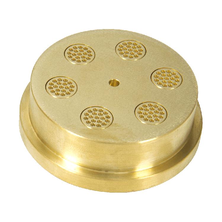 Matrizen für PN 300 Nr. 1 - Suppennudel 0,8 mm stark (Ø 0,8 m)