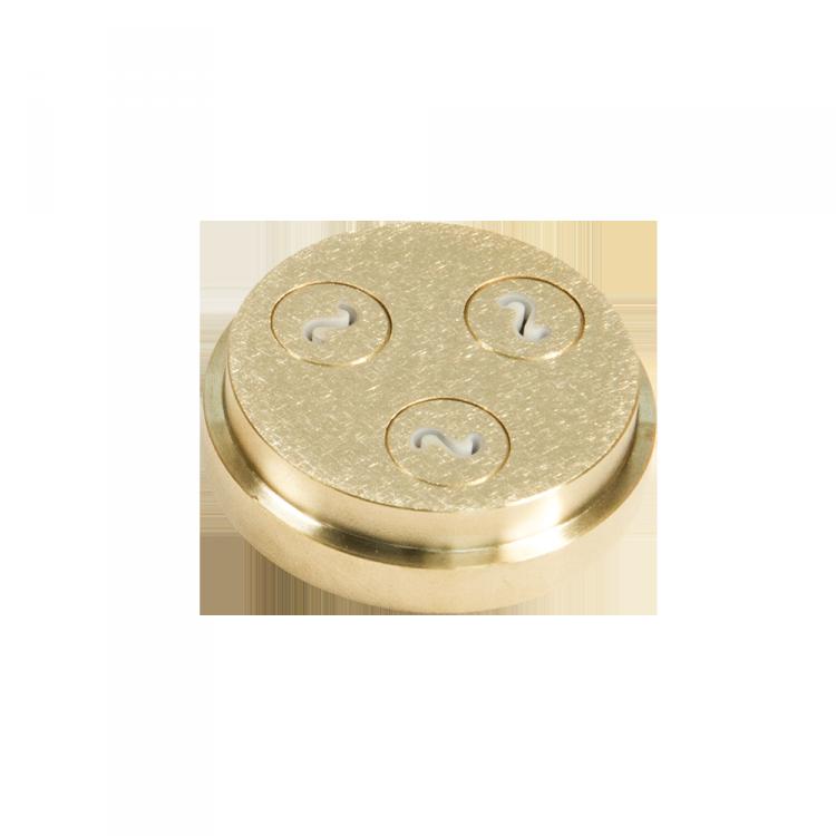 Matrizen für Luna Nr. 49 c - Spirelli (Ø 7 mm)