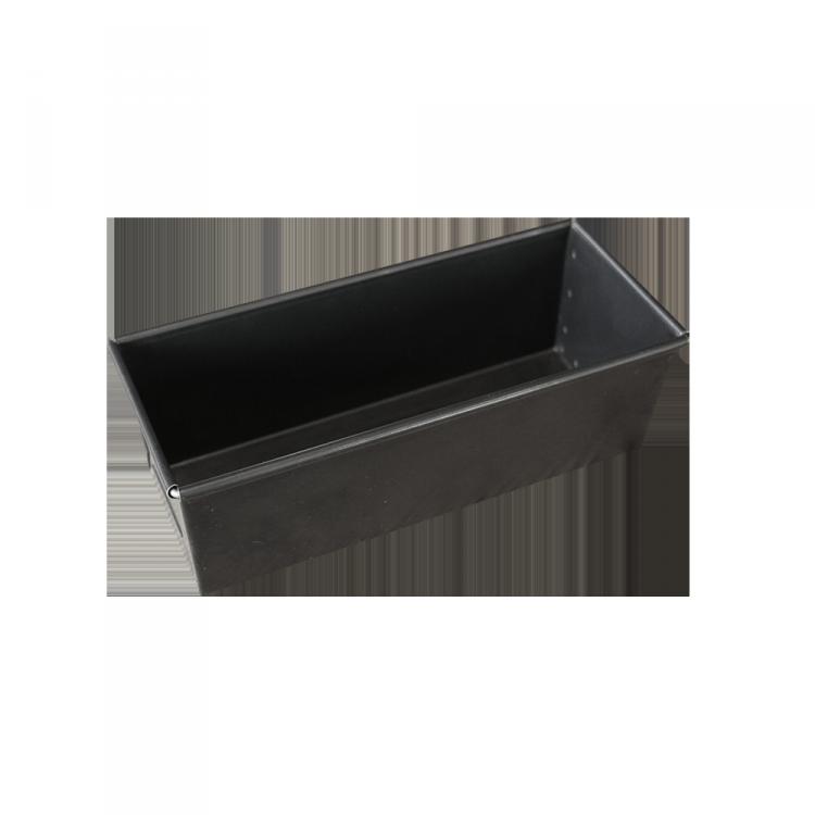 Kastenformen (Blauglanz) 25 x 11 x 7,5 cm (Fassungsvermögen 1,0 kg)