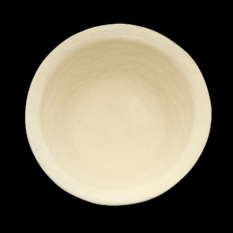 Holzschliffformen Ø 18 cm glatt (750 g Teig)