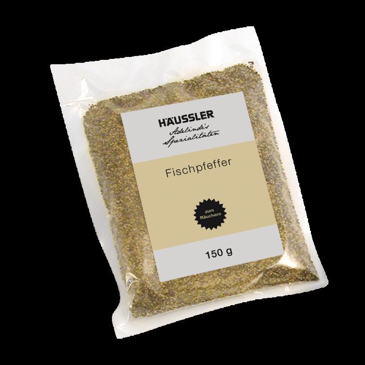 Fischpfeffer, 150 g