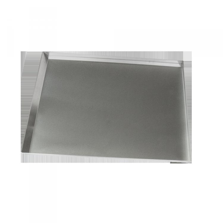 Backblech Aluminium Normblech