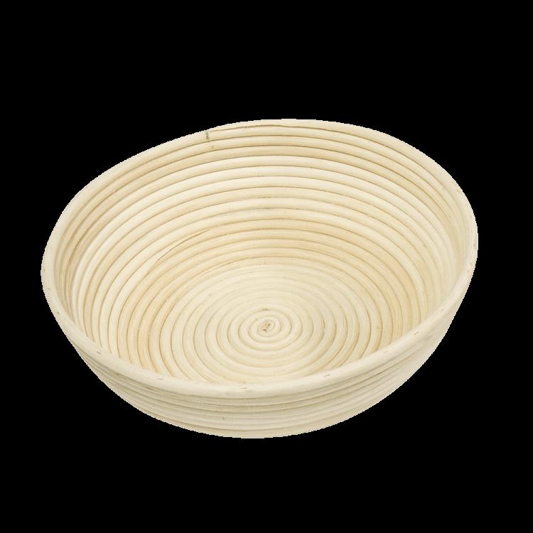 Gärkörbchen Rund Ø 32 cm (3,5 kg Teig)
