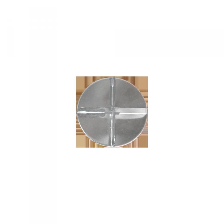 Brötchendrücker Laugenweckendrücker Ø 6,5 cm