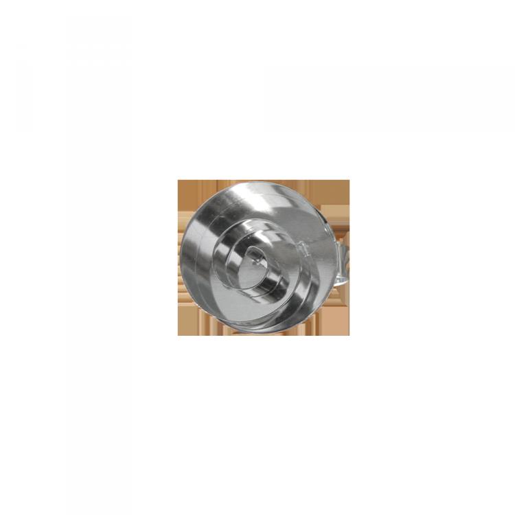 Brötchendrücker Spiraldrücker Ø 6,5 cm