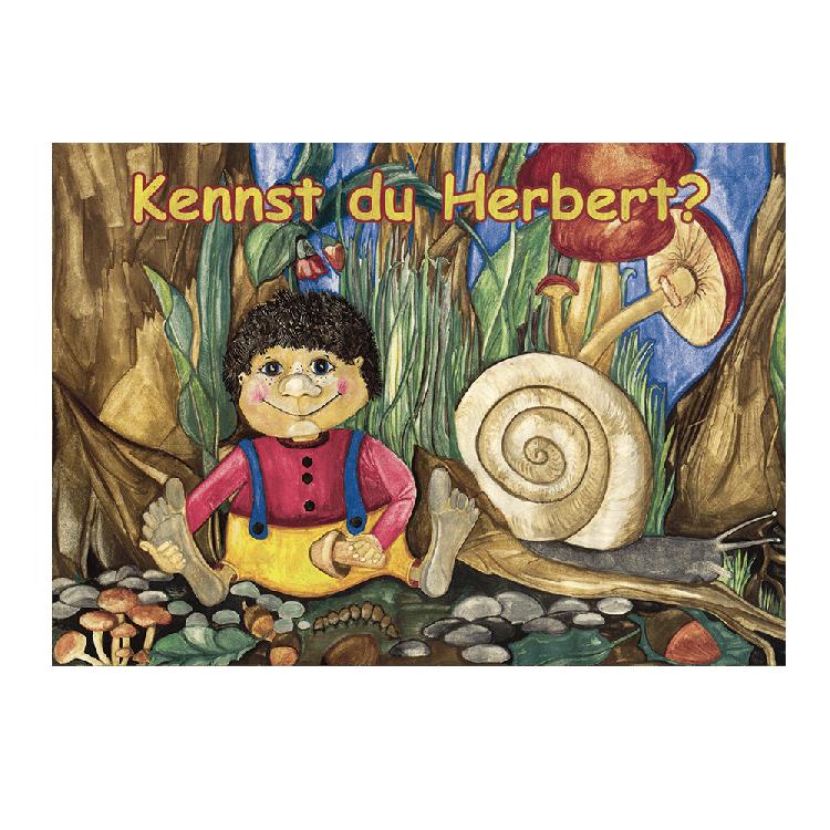 Kennst du Herbert?
