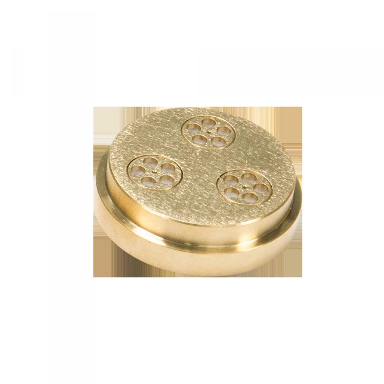 Matrizen für Luna Nr. 7 - Spaghetti (Ø 2,2 mm)