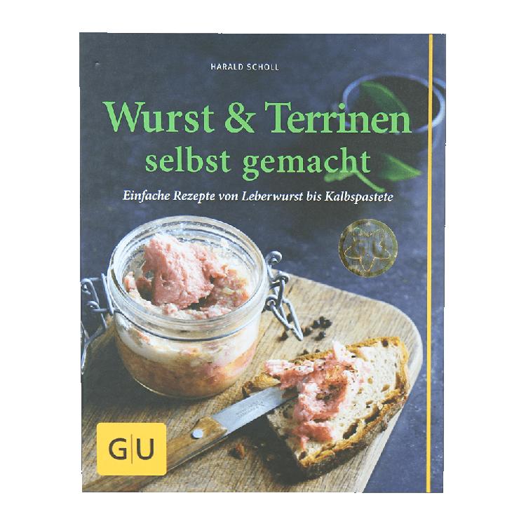 Wurst & Terrine selbst gemacht