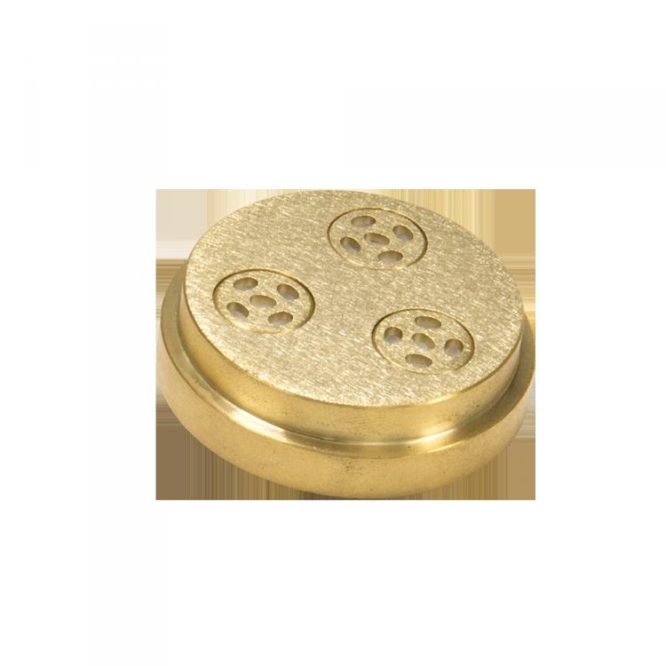 Matrizen für Luna Nr. 11 - Ovale Nudel (2 mm)