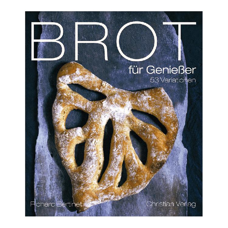 Brot für Genießer