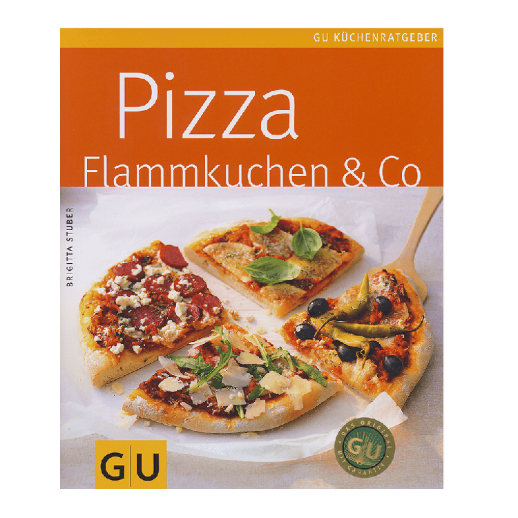Pizza, Flammkuchen und Co