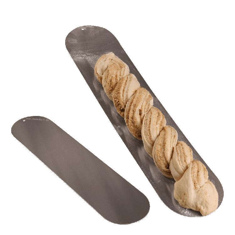 Baguette- und Kuchenschieber