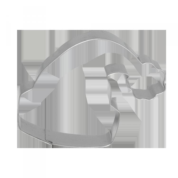 Ausstechformen Nikolausmütze