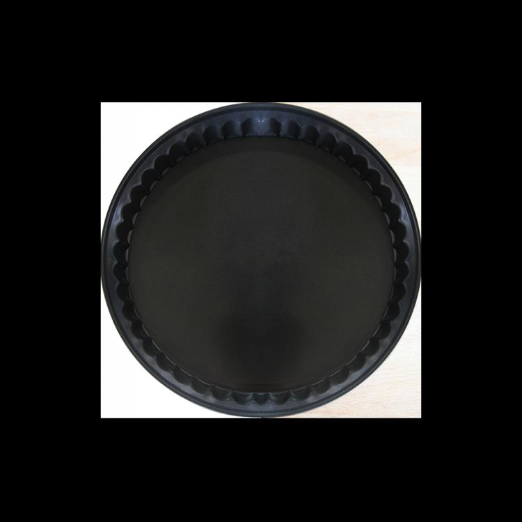 Quicheform mit Hebeboden Ø 20cm
