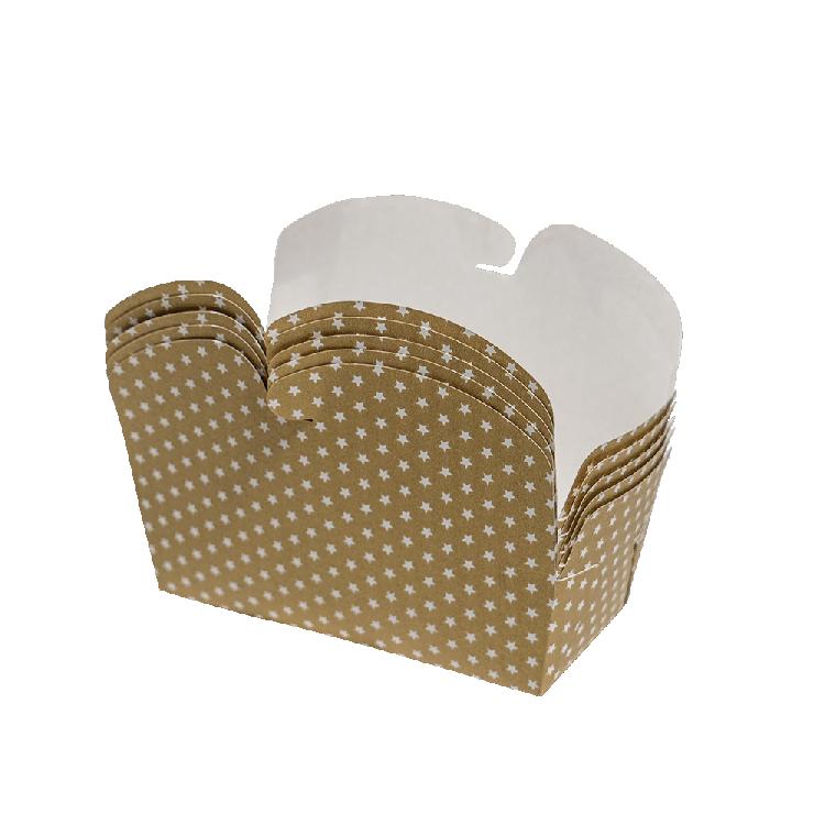 Baking Box - To Go
