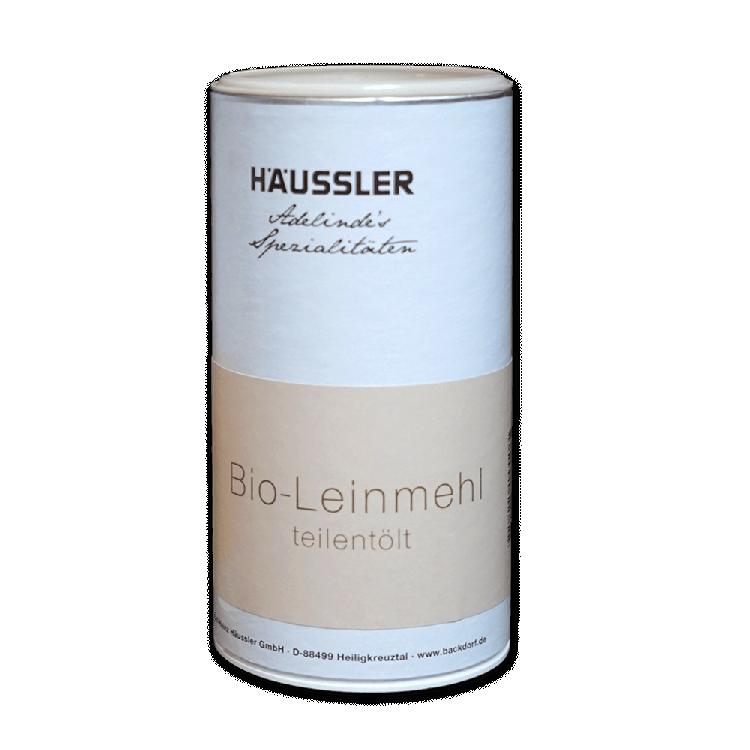 Bio-Leinmehl 250 g
