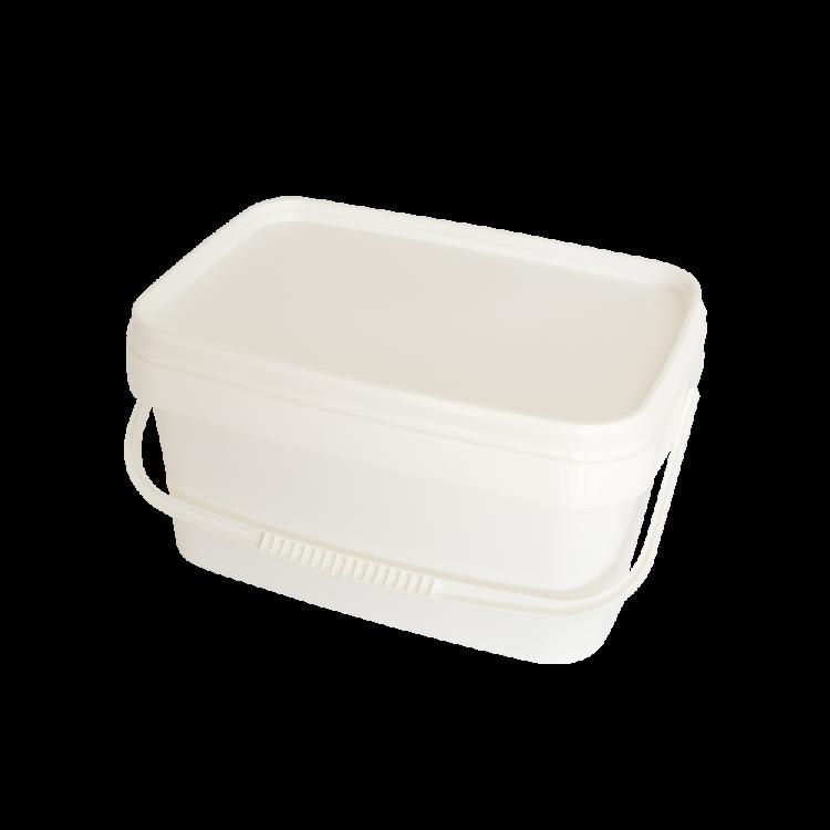 Mehlbox  Inhalt 8,5 kg / 12,8 L