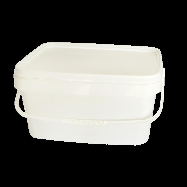 Mehlbox Inhalt 3,5 kg / 5,6 L