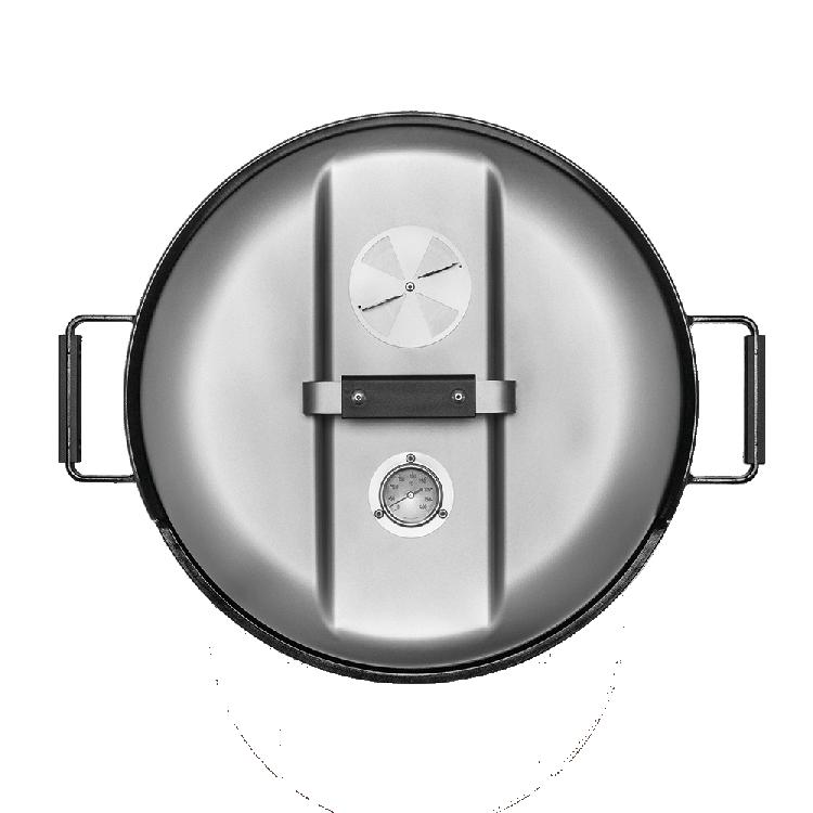 Grilldeckel