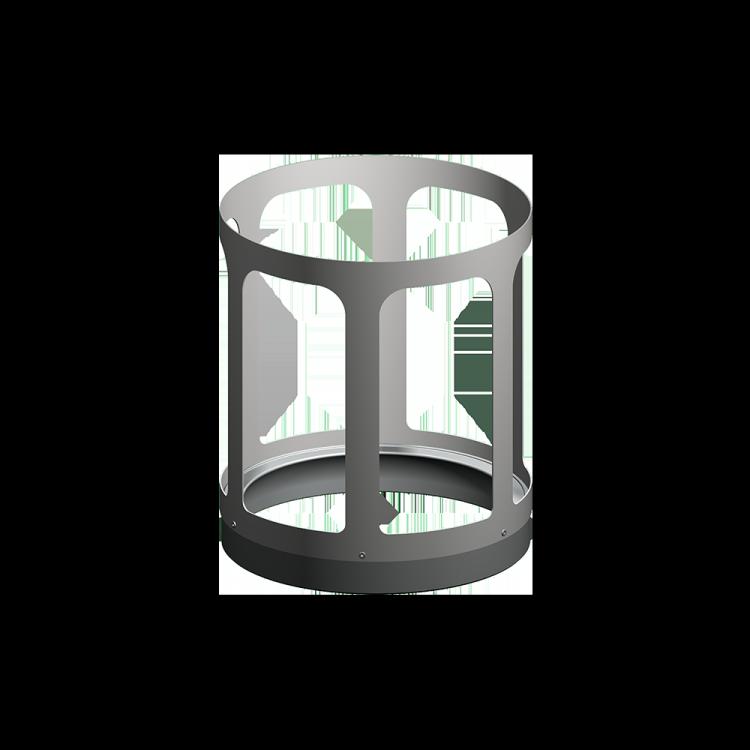Halterung für Glas Standard/XL