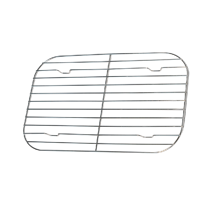 Rost für Bratenpfanne Mono