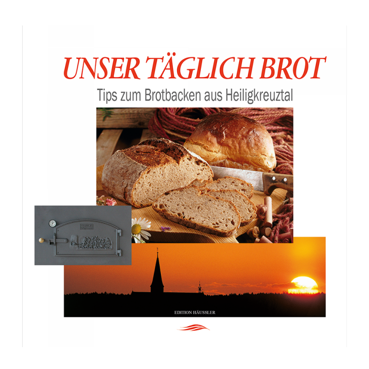 Unser Täglich Brot - Band 1