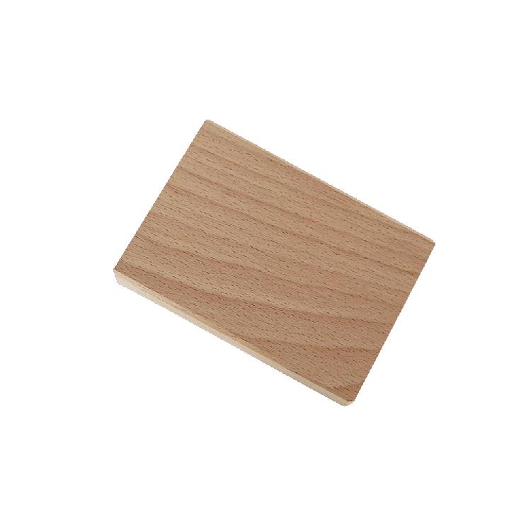 Trennbrett für Holzbackrahmen
