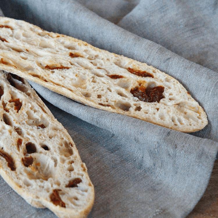 Baguette Variationen