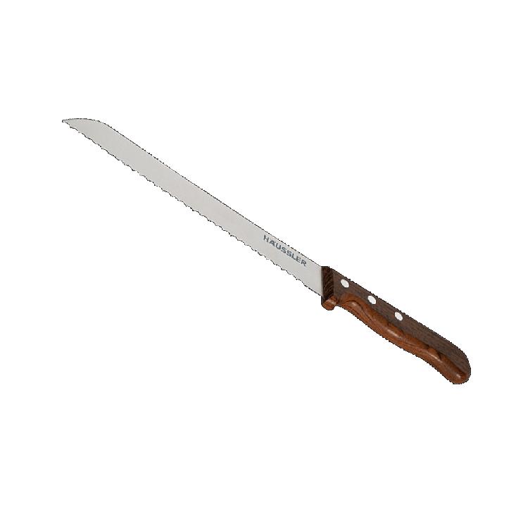 Brotmesser aus Holz 21 cm