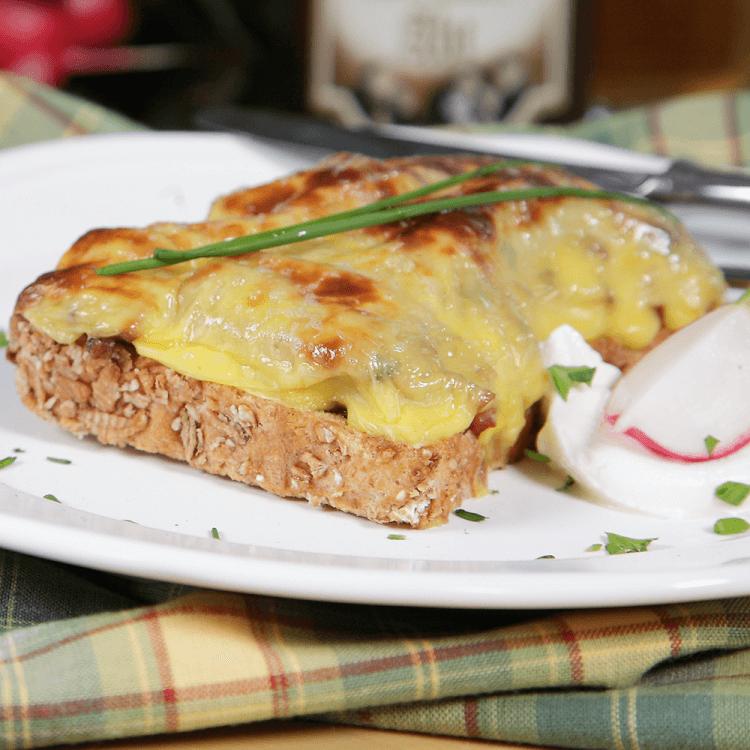 Stammtisch-Toast