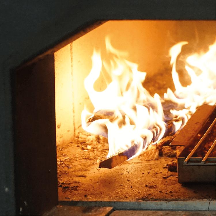 Online-Kompaktkurs: Grillen und Smoken im Holzbackofen *NEU*