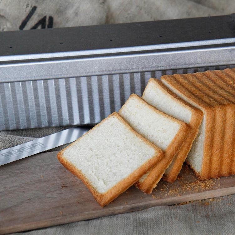 Toastbrot Variationen
